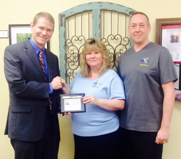 JS Events Joins Mukwonago Area Chamber of Commerce